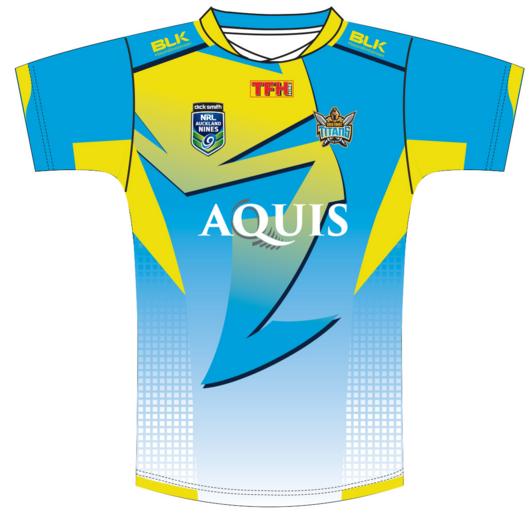 2016 NRL Club Jerseys » League Unlimited