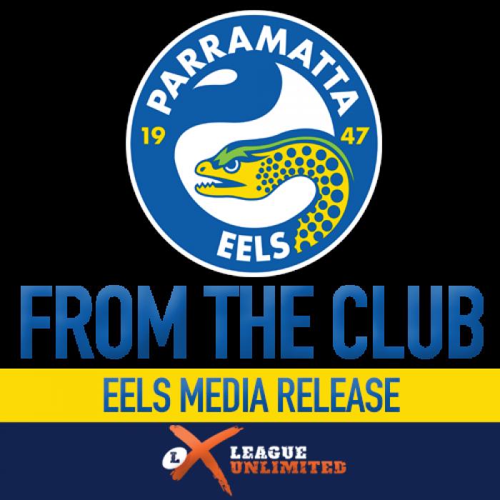 MEDIA2014 Eels