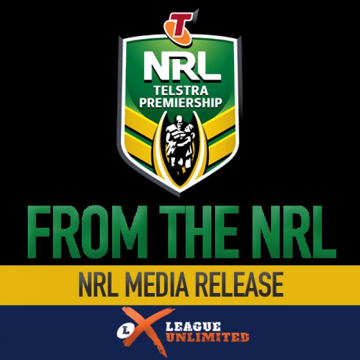 MEDIA2014 NRL