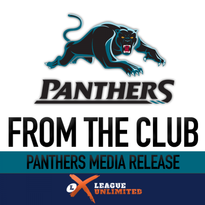 MEDIA2014 Panthers