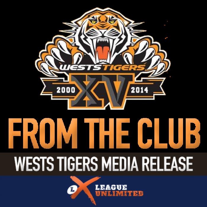 MEDIA2014 Tigers