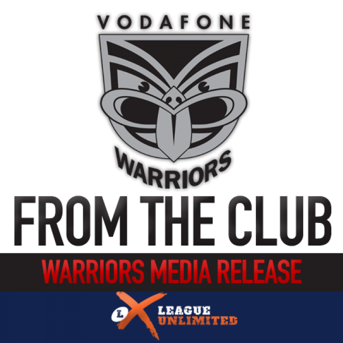 MEDIA2014 Warriors