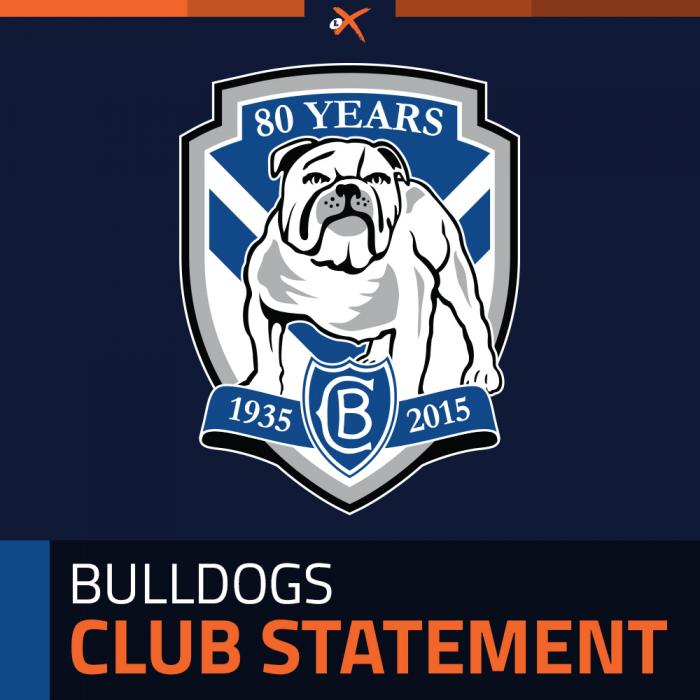 Bulldogs MR 2015