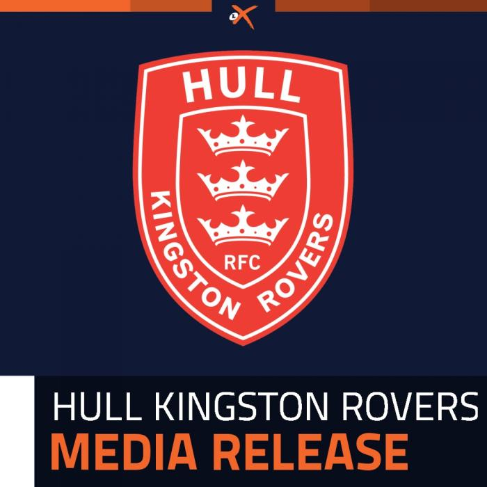 Hull Kingston Rovers