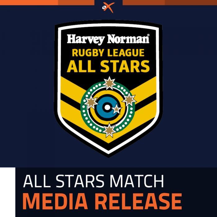 All Stars Match