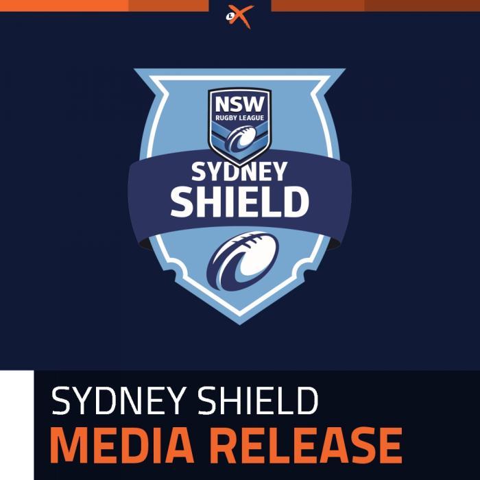 Sydney Shield