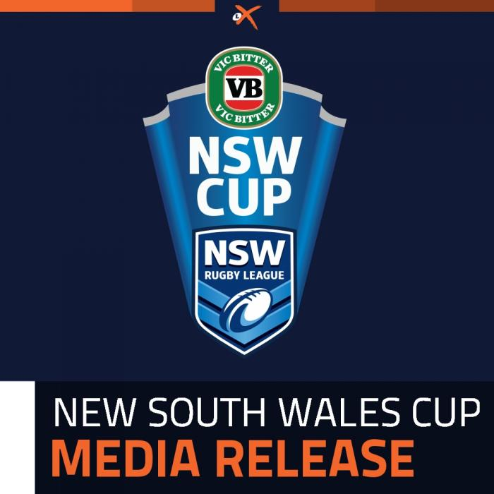 New South Wales Cup