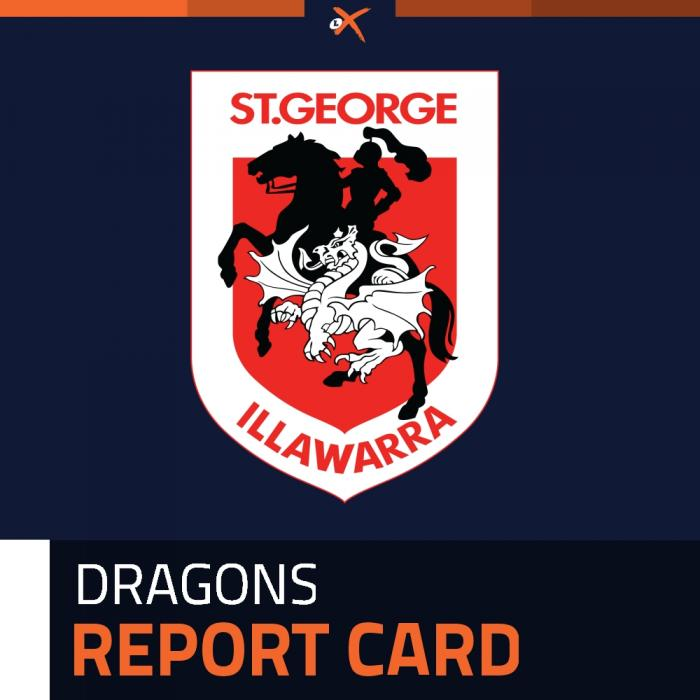 St. George Illawarra Dragons
