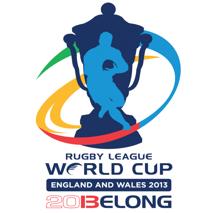 2013 World Cup Comp Logo