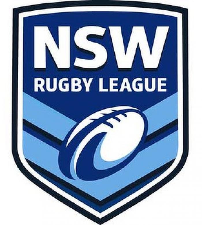 NSWRL Logo