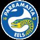 Eels Logo