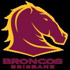 Brisbane Broncos Logo