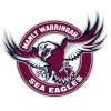 Sea Eagles Logo