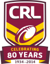 CRL CountryRugbyLeague80years
