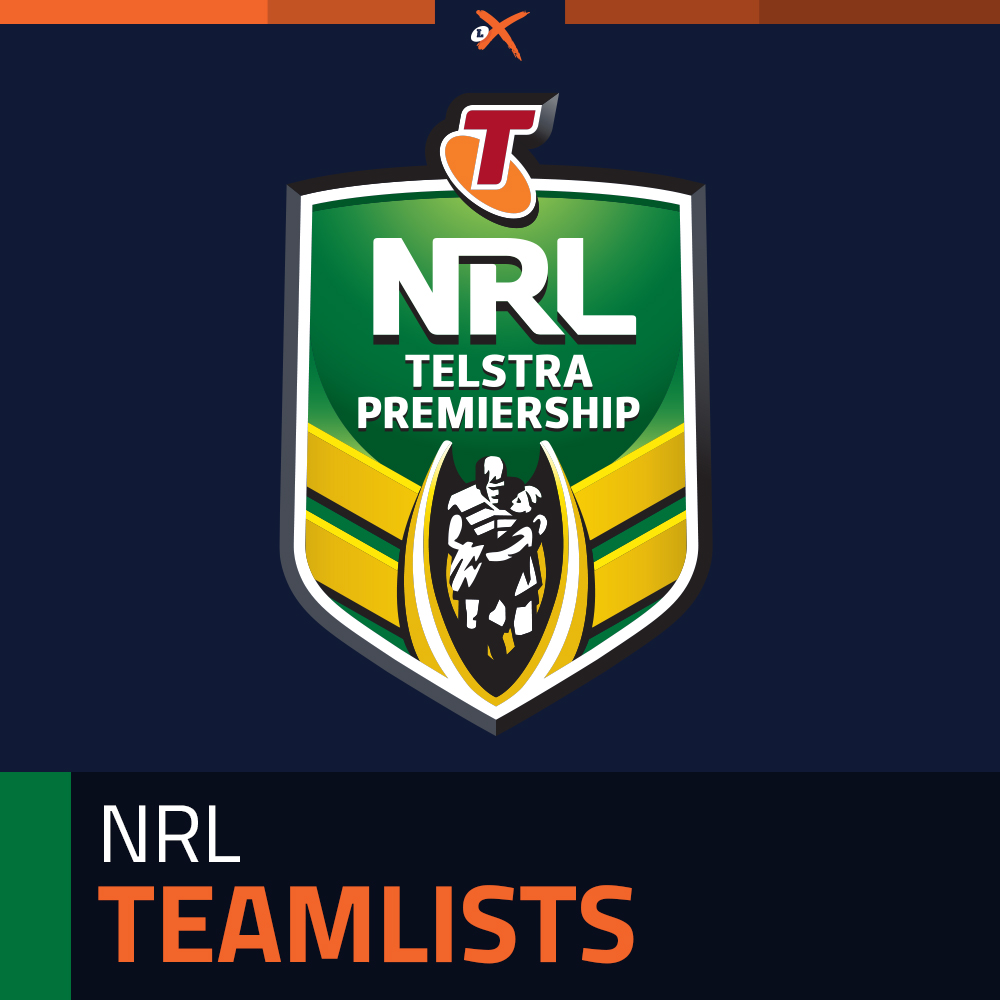Old Rugby League Games: Nrl Game Plan Twitter
