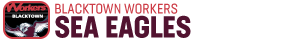 Blacktown Workers Sea Eagles