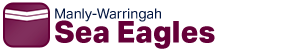 Manly-Warringah Sea Eagles