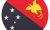 flag papua new guinea