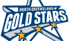 north queensland gold stars badge