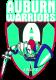 AuburnWarriors Pos VectorLogo FlatColour