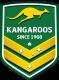 AustralianKangaroos Since1908 Pos VectorLogo GradientColour