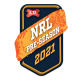 NRLPreSeason2021