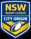 NSWRL City Origin FC Grad