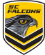 SunshineCoastFalcons Pos VectorLogo GradientColour