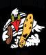 TweedHeadsSeagulls Pos VectorLogo FlatColour