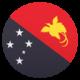 flag papua new guinea