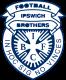 ipswich brothers badge