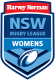 nsw women badge