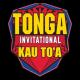 tonga badge