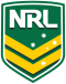 NRL 2013 FlatColourDropShadow Logo