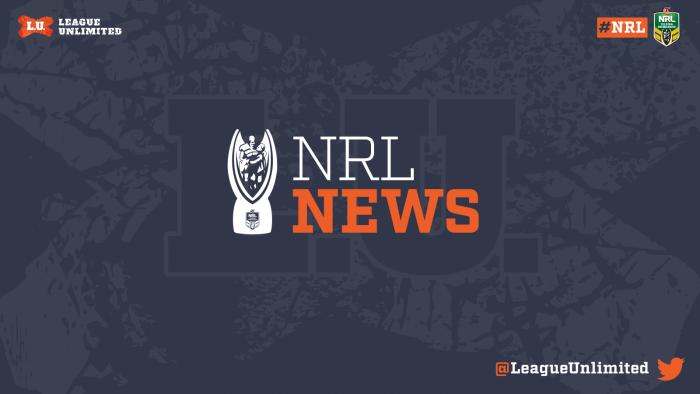 2016 NRL NEWS 2