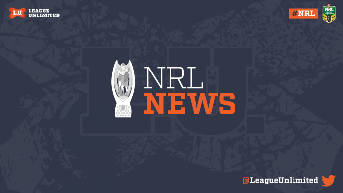 2016 NRL NEWS50