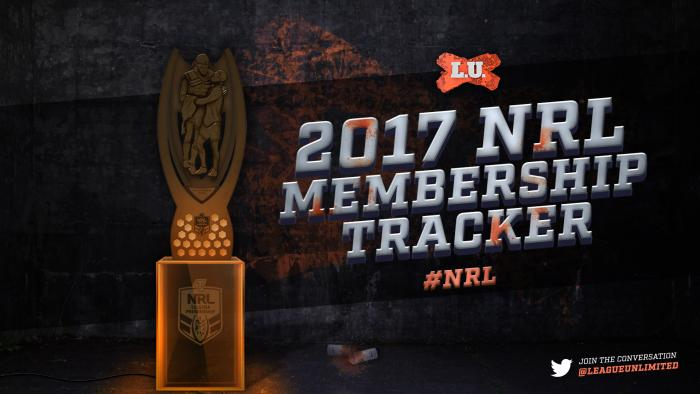 2017NRL MembershipTracker