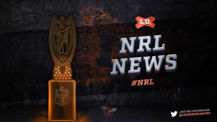2017NRL News