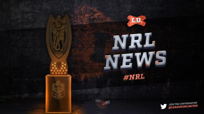 2017NRL News9