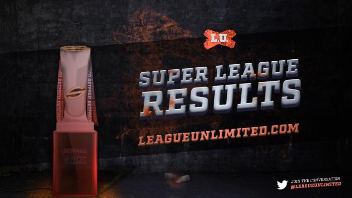 2017SL Results