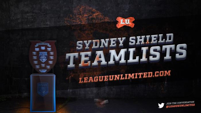 2017Shield Teams
