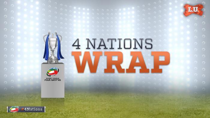 4N Wrap