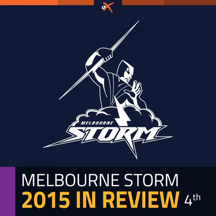 melbourne storm - photo #21