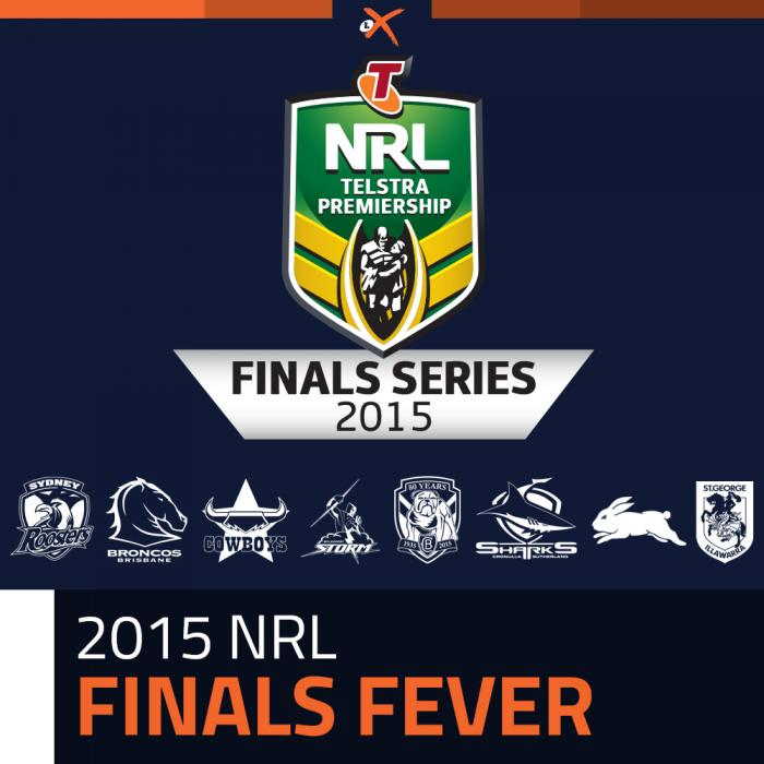 NRL FinalsFever