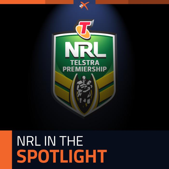 NRL Spot