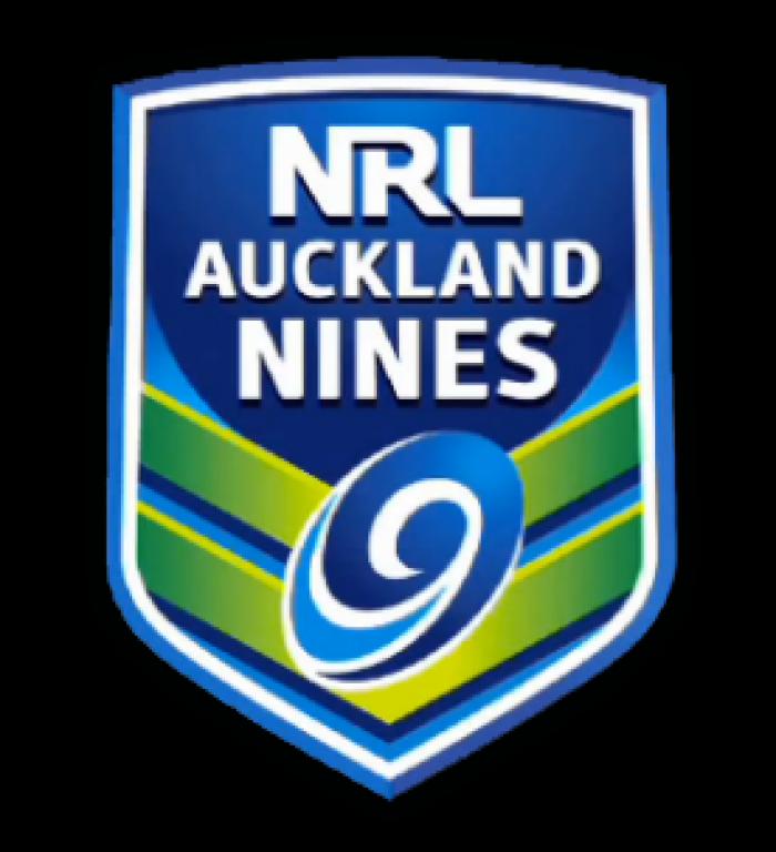 NRLNines2014Logo