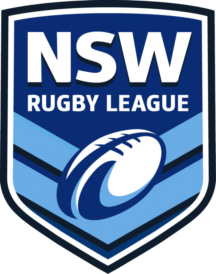 NSWRL NewSouthWalesRugbyLeague FLAT