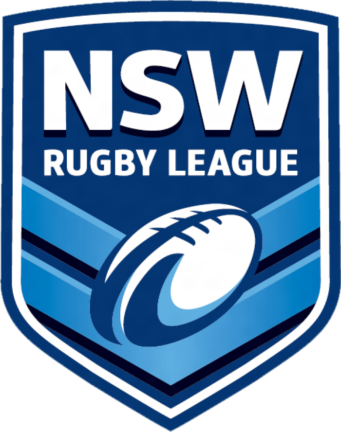 NSWRL NewSouthWalesRugbyLeague GRAD