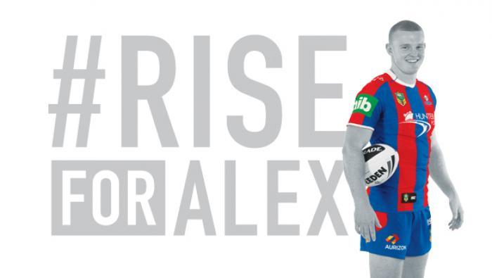 RiseForAlex