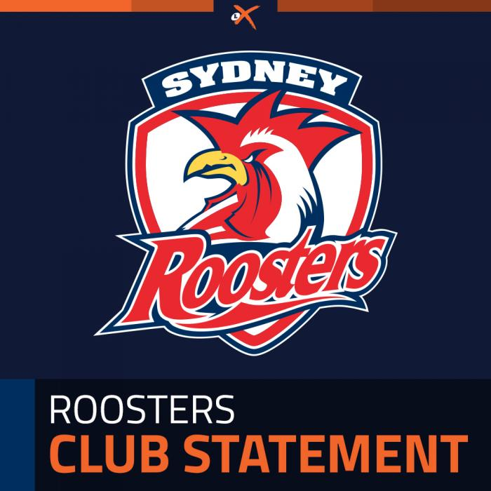 Roosters MR 2015